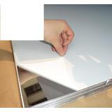 Chapa Aço Inox 430 Alto Brilho Espelhado 1,25mx2,00m X 0,4mm
