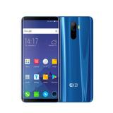 Elephone U Azul Novo Importado Pronta-entrega