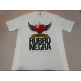 Camisa Flamengo Nação Rubro Negra