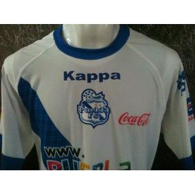 Puebla F. C. Kappa Local (nuevo 100% Original Garantizado) 1a1d1076c77ad