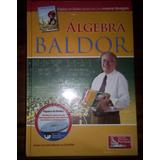 Libro Álgebra De Baldor Nueva Imagen Nuevo Y Sellado
