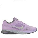 Tenis Nike Tri Fusion Run Msl Dama Lila