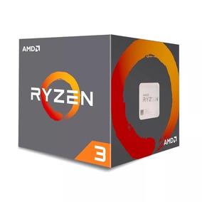 Processador Amd Ryzen 3 1200 - Novo