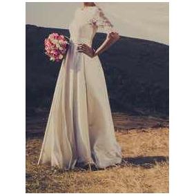 Vestido De Noiva Pp/p