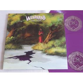 Windhand Eternal Return 2 Lp Purple Soma Reflection