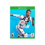 Fifa 19 Formato Digital Juega Con Tu Perfil Xbox One