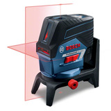 Nivel A Laser Combinado Gcl 2-50 C - Bosch