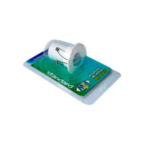 Sensor De Presença De Embutir 887 Total Teto 3f Biv - Pw