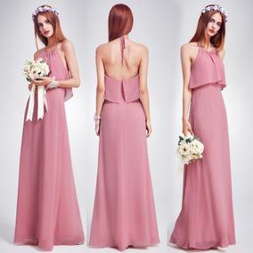 Vestido Invierno Casamiento Civil - Vestidos de Mujer en Mercado ... 137aae47bdd0