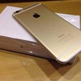 Iphone 6s Plus Gold 64 Gb En Su Caja