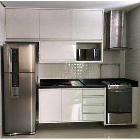 Cozinha Planejada Sob Medida - Personalizamos O Seu Projeto