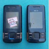 Lote Com 2 Celulares Nokia 7100 (leia A Descrição)