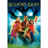 Dvd Scooby-doo - Original - Novo - Lacrado *