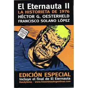 El Eternauta 1 352 Pag + El Eternauta 2 222pag