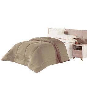 6ed898e124 Cobertor De Orelha Edredom Casal - Roupa de Cama no Mercado Livre Brasil