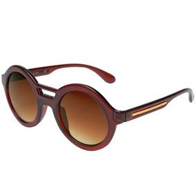 5380d0fe3f62c Óculos Euro Marrom Feminino - Oc115eu 8m Original Loja por Cheiro de Música