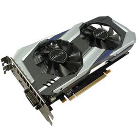 Placa De Vídeo - Nvidia Geforce Gtx 1060 (6gb / Pci-e) - Gal