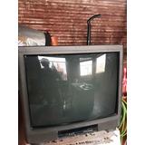 Tv Sanyo 40 De Tubo