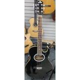 Guitarra Electroacustica Cuerdas De Metal