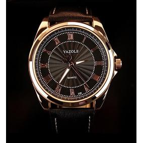6204964a2d7 Relogio Yazole Masculino Outra Marca - Relógio Masculino no Mercado ...