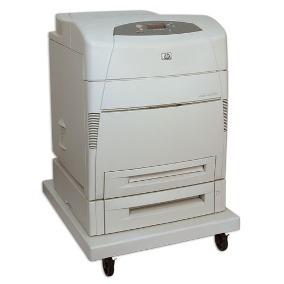 Repuestos Y Partes Impresoras Laserjet Color Hp 5550, 5500