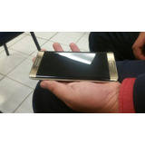 Samsung Galaxy S6 Edge+ 32 Gb S I N Detalles En Pantalla.