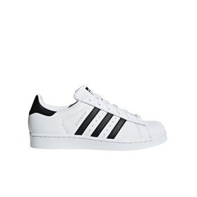 d0ed3fe59aa Adidas Superstar Blancas Talle 34 - Zapatillas Adidas Urbanas Talle ...