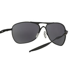 7da6701042c74 Kit Ponteira Para Haste + Plaquetas Nasal Óculos Crosshair