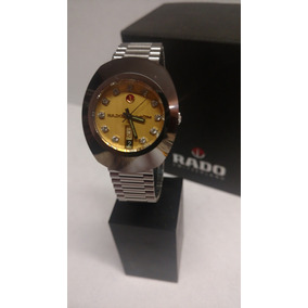 Reloj Rado Diastar The Original