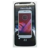 Amschel Z2 Android 7 Camara 8+2 Mp Memoria De 16g Y 2g Ram