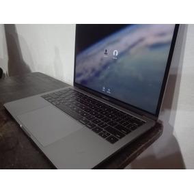 Macbook Pro 13 / 16 Gb Ram / 512 Ssd / 62 Ciclos De Carga