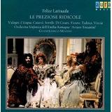 Lattuada - Le Preziose Ridicole (masini)