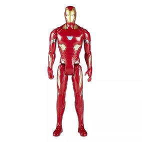 Homem De Ferro 30cm Guerra Infinita Marvel -e1410