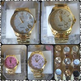 9b0358e16bc Kit Relogio Revenda Outras Marcas - Relógios De Pulso no Mercado ...
