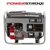 Generador Electrico Powerstroke 2500 Watts Sirve Nevera Aire