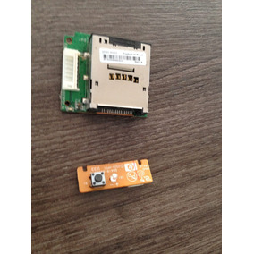 Botao + Leitor Cartao Impressora C4680