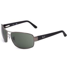 Ray Ban Rb 3503 E Óculos De Sol 029 71 - Óculos no Mercado Livre Brasil 0a3f83af32a3