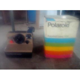 Camara Fotografica Polaroid 500