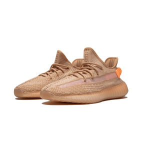 Tenis adidas Yeezy 350 V2 Clay Boost Kanye West Off White
