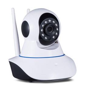 Câmera Semi Ip Infravermelho Wireless Sc 100bw