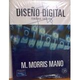 Diseño Digital Morris Mano 3a Ed.