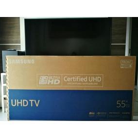Smart Tv Samsung 55 Uhd 4k, Hdr Premium