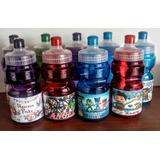 Sorpresa Botilito Personalizado Botella Agua Fiesta Infantil