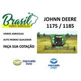 Johnn Deere Colheitadeira 1175 1185 1450 1470