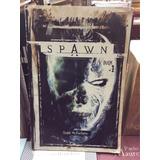 Spawn Book 1 De Todd Mcfarlane Cómic