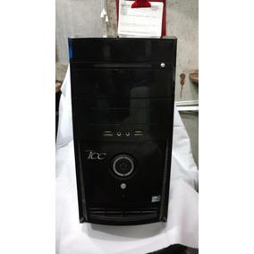 Microcomputador Amd Sempron 140 2gb Hd 320gb