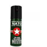 Spray Pimenta Nato Imobilizante 60ml Atacado 4 Unidades