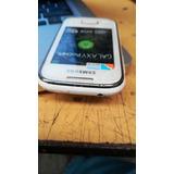 Celular Samsung Gts 5301l Claro