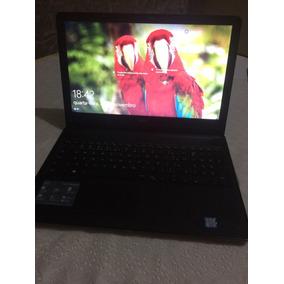 Notebook Dell Inspiron I15-3567-a30p Core 7ª I5 4gb 1t 15.6