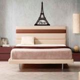 Vinil Decorativo Torre Eiffel 60 Cm X 40 Cm
